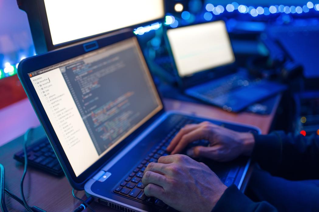Software it technician