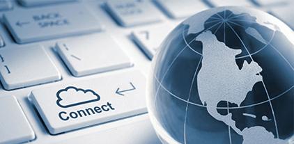 Cloud internet devices
