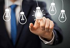 Entrepreneur idea tech